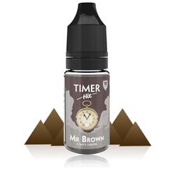 Mr Brown - E.Tasty