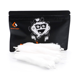 Feather Organic Cotton - Geek Vape