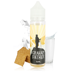 Graham Father 50 ml - Public Brü