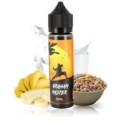 Graham Master 50 ml - Public Brü