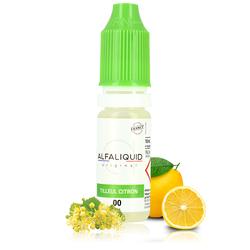 Tilleul Citron - Alfaliquid