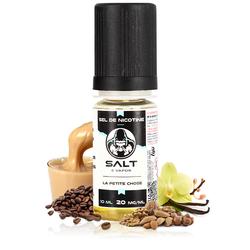 La Petite Chose Sel de Nicotine - Le French Liquide