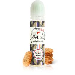 Biscuit Sésame 50ml - Les Bêtises du Coq