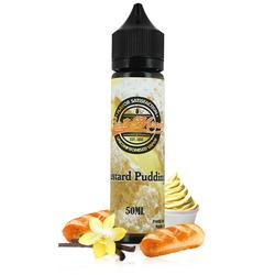 Custard Pudding - Customixed