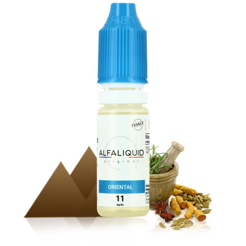 Oriental - Alfaliquid