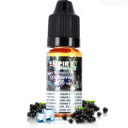 PMJV2 Blackcurrant Ice 10ml - VapEmpire