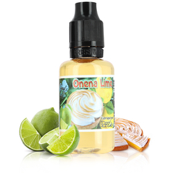 Onena Lime 30ml - Cloud's of Lolo
