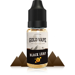Black Leaf - Gold Vape