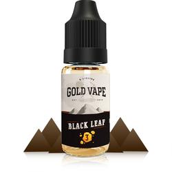 Black Leaf - Gold Vape