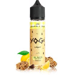 Lemon Granola - Yogi