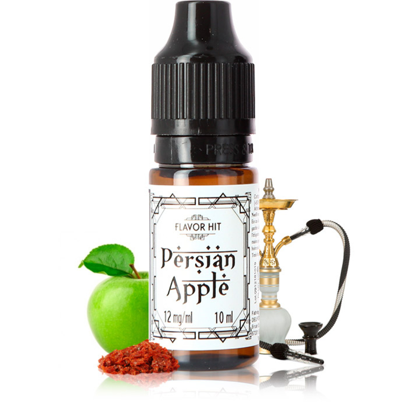 Persian Apple 10ml - Flavor Hit