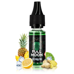 Green - Full Moon