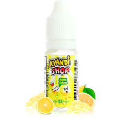 Super Lemon - Kyandi Shop