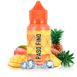 Mango Pineapple 50ml - Paso Fino