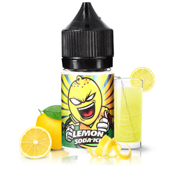 Concentré Lemon Soda 30ml - Fruity Champions League