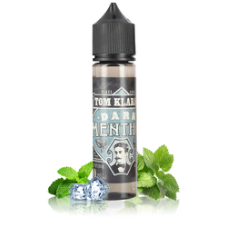 Dark Menthol 40ml - Tom Klark's