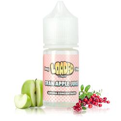 Concentré Cran Apple Juice 30ml - Loaded