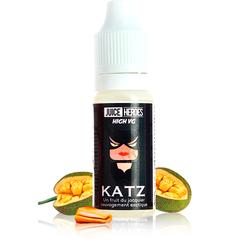 Katz 10ml - Juice Heroes