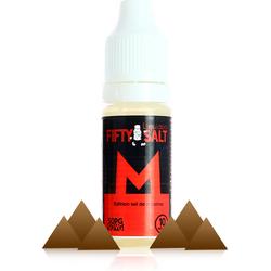 Le M Sel de Nicotine - Liquideo