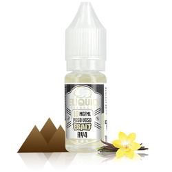 RY4 Sel de Nicotine - Eliquid France