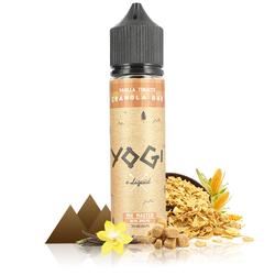 Vanilla Tobacco Granola Bar - Yogi
