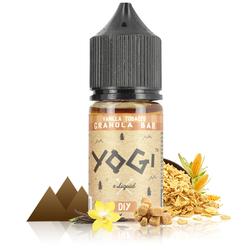 Concentré Vanilla Tobacco Granola Bar - Yogi