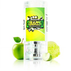 Pod NS Sour Apple Refresher - Strapped