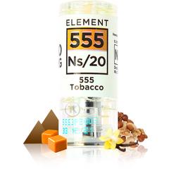 Pod NS 555 - Elements