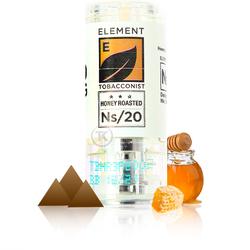 Pod NS Honey Roasted - Elements