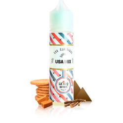USA Mix 50ml - Le Coq Classique