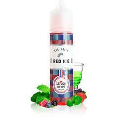 Red Ice 50ml - Le Coq Frais