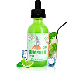 Sunset Mojito 50ml - Dinner Lady