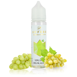 White Grape 50ml - Superb