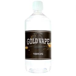 Base Full VG 1L - Gold Vape
