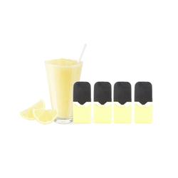 Cartouches Ultra Lemon - Vape Vaze