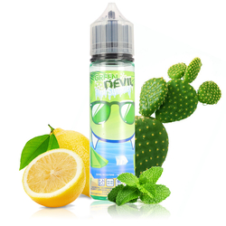 Green Devil Fresh Summer 50ml - Avap