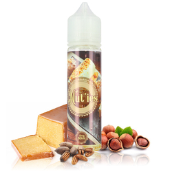 Nut'ies 50ml - Vap'Land
