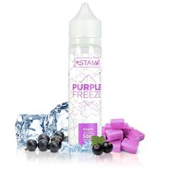 Purple Freeze 50ml - Stam