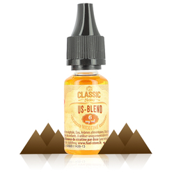 US Blend 10ml - Fuel