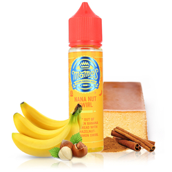 Nana Nut Swirl 50ml - Mama's