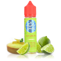 Key Lime Pie 50ml - Mama's