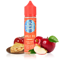 Apple Pie 50ml - Mama's