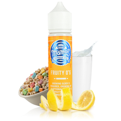 Fruity O's 50ml - Mama's
