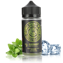 Evermint Menthol 50ml - Atomic