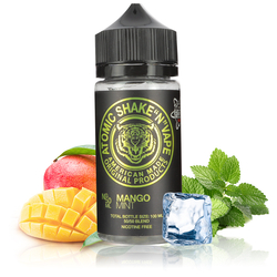 Mango Mint 50ml - Atomic