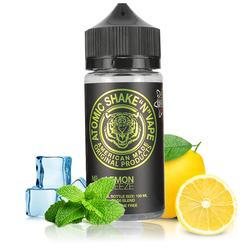 Lemon Freeze 50ml - Atomic
