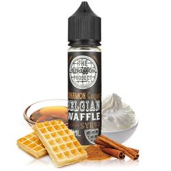 Belgian Waffle - The Waffle Project
