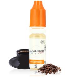 Café Expresso - Alfaliquid