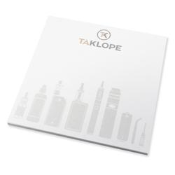 Note Adhesive V1 - Taklope