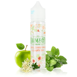 Apple, Elderflower & Garden Mint - Ohm Boy